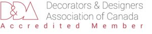 Decorators and Designers logo
