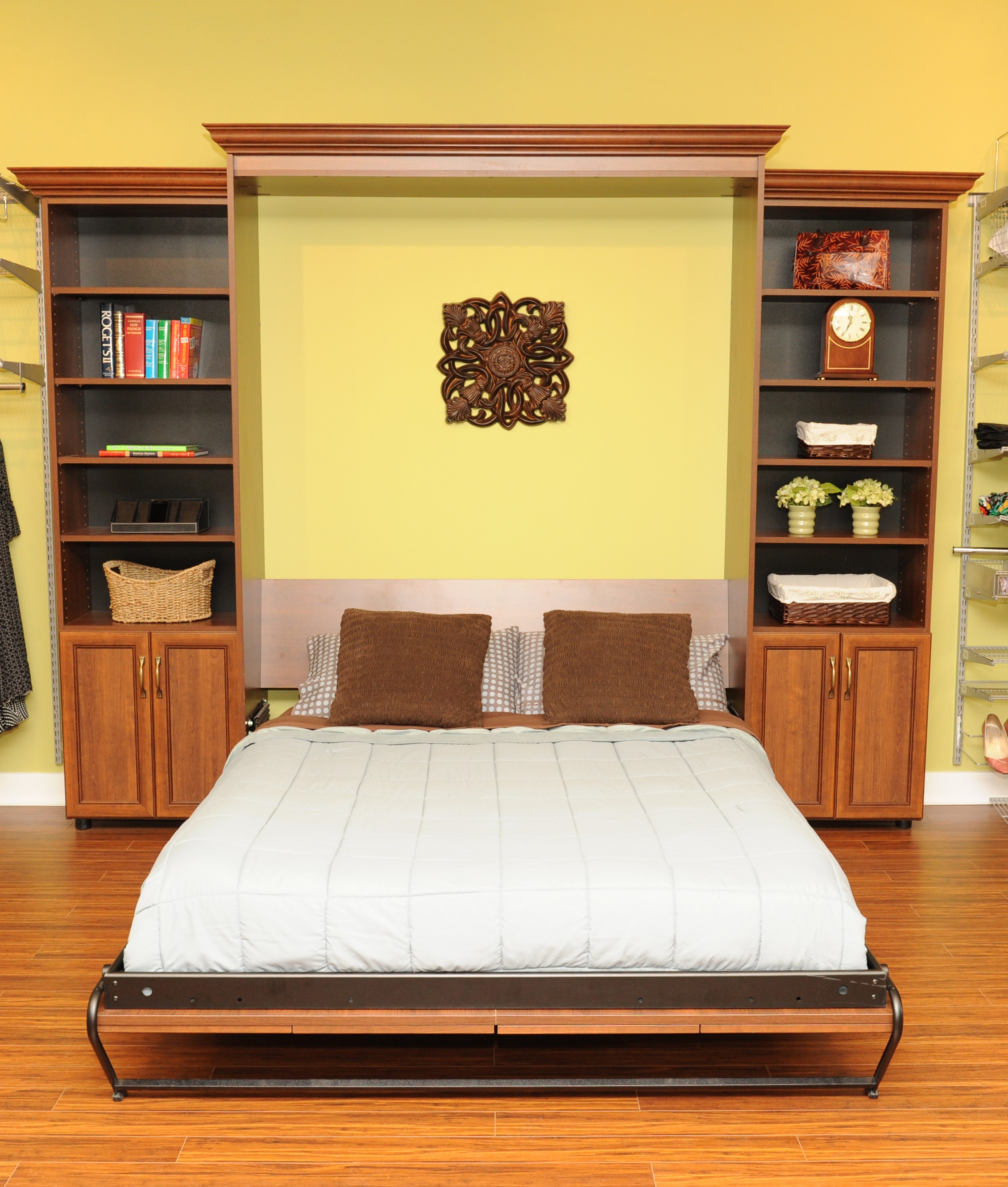 Murphy Beds 40 Off At Space Age Shelving Until Oct 31