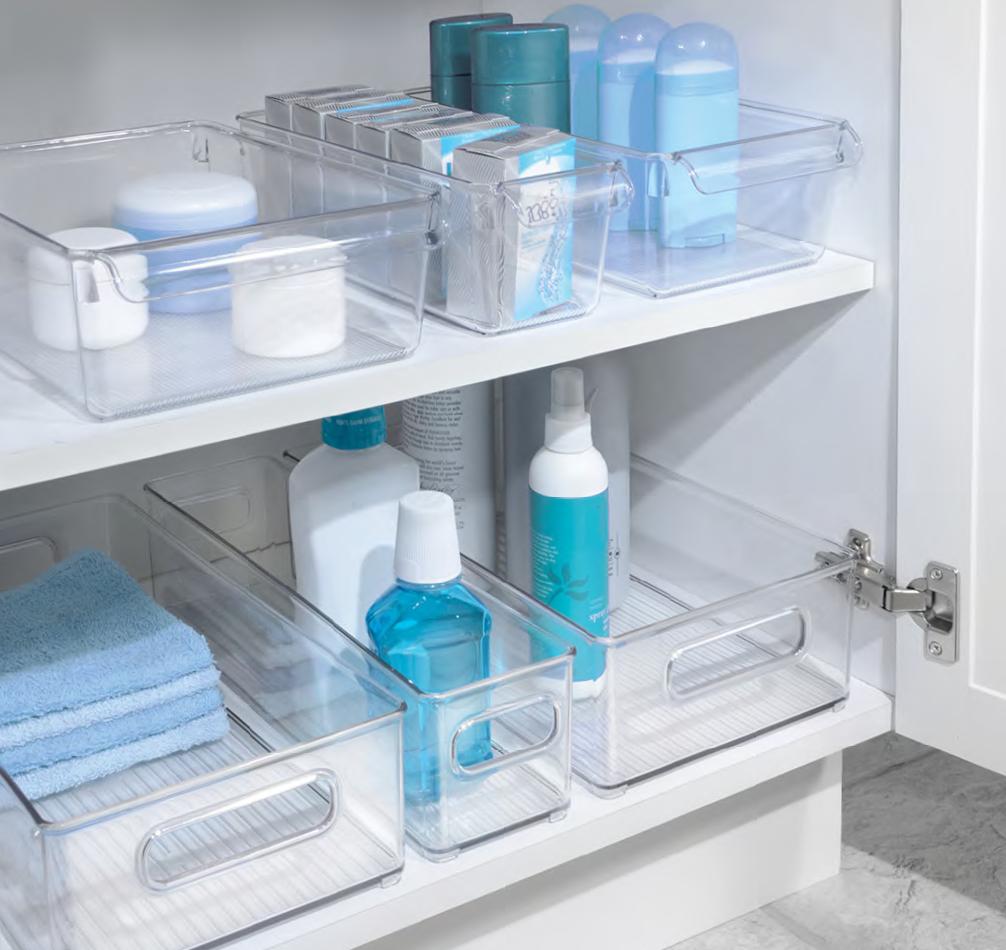 How To Organize Your Bathroom Vanity: Great Stocking Stuffers