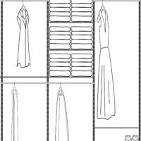 AdjustAshelf Closet Kits