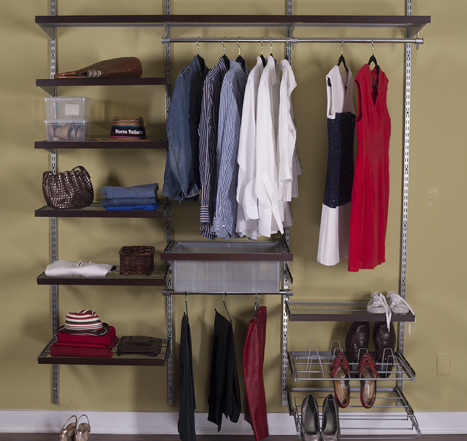 AdjustAshelf Closets & Storage