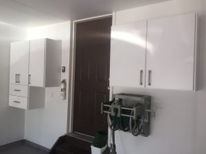 organizing solutions residential garage