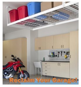 reclaim your garage