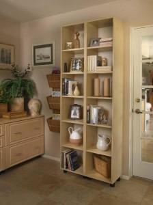 Secret-Maple Bookshelv-Jane