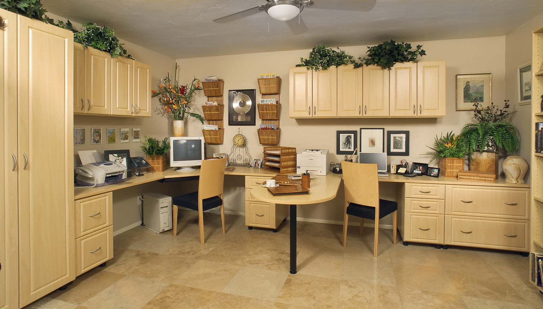Hung up on storage? We design and install storage and organizing systems for a custom fit in every space.