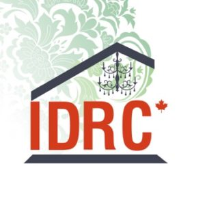 IDRC member logo