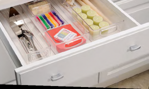 storage organizers for drawers
